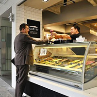 Aprire una gelateria in franchising